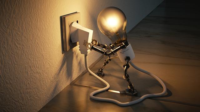 inteligentní žárovka