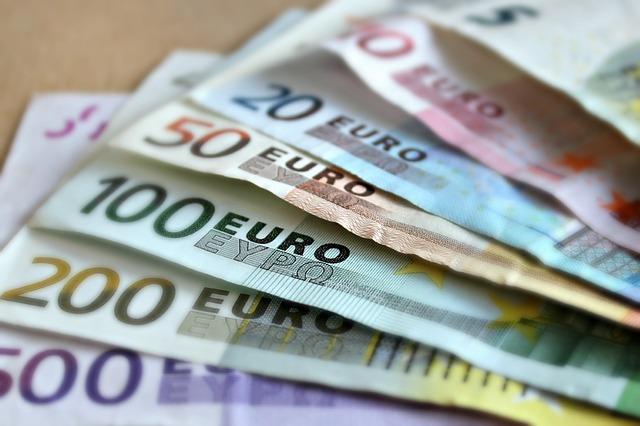 eurové bakovky