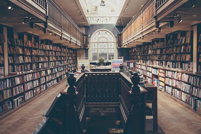 náhled knihovny